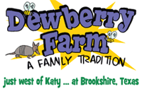 Dewberry Farm Logo