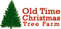 Old Time Christmas Tree Farm Logo