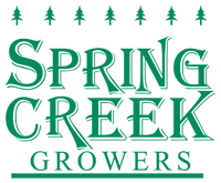 Spring Creek Growers Logo